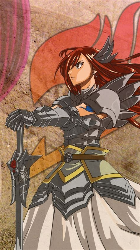 fairy tail erza wallpapers  background pictures