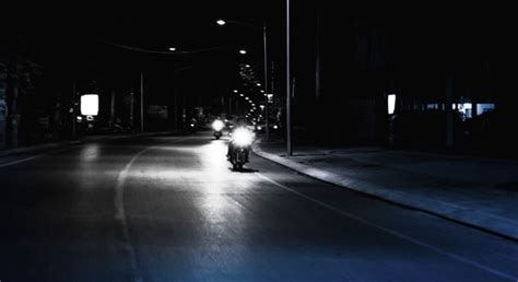 Great Tips For Late Season Motorcycle Riding