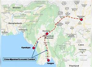Survey Starts For Major Railway Project
