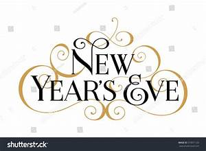 Modern New Year Clip Art - Happy New Year 2018 Pictures