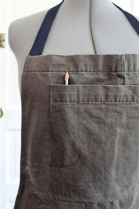 shellmo woodworking apron  mens pants
