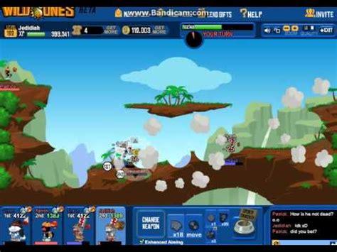 FaceBook Games Episode #1: Wild Ones - YouTube