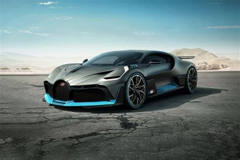 Price Of A New Bugatti by Bugatti Divo Price Images Review Mileage Specs