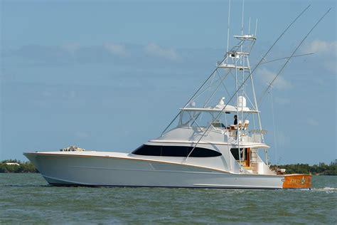 Used Sport Fishing Boats Florida by 2008 Used Bayliss Custom Carolina Sportfish Sports Fishing