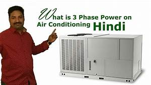 3 Phase Air Conditioner Wiring Diagram  U2013 Volovets Info