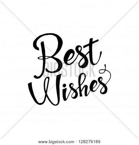 best wishes phrase vector y foto best wishes phrase prueba gratis bigstock