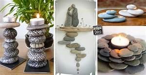 Galet De Decoration : decoration vase avec galet ~ Premium-room.com Idées de Décoration