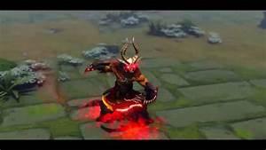 Juggernaut Arcana Dota 2 YouTube