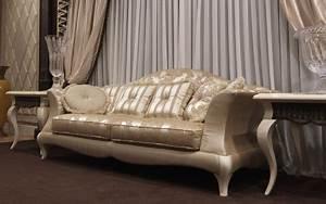 Couch Italienisches Design : sofa couch m bel design aus italien von turri lifestyle und design ~ Frokenaadalensverden.com Haus und Dekorationen