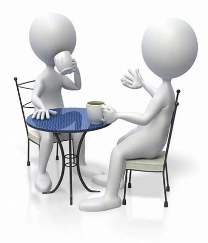 Clipart Discussion Person Conversation Transparent Performance Break