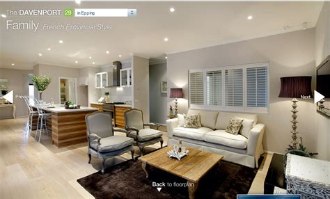 display homes interior display home interiors home design plan