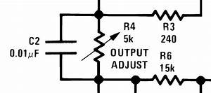 Voltage - Variable Resistor Wiring