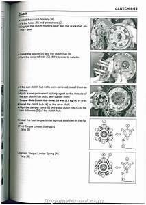 Kawasaki Ninja Zx 10r Motorcycle Service Manual 2011
