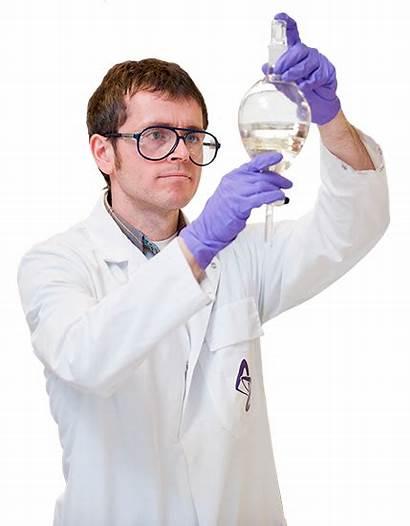 Scientist Male Transparent Pngimg