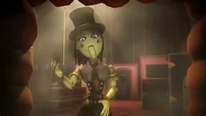 Miss Undertaker