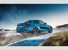 BMW to Showcase New M2 and X4 M40i at 2016 Detroit Auto