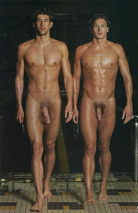 michael nackt vartan
