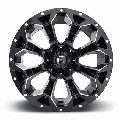 Assault D576 Fuel Wheels 20x10 Specific Consult