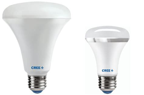 Cree Br30 And R20 Replacement Led Floods Review
