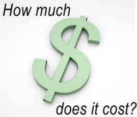 how much does it cost to clean a wedding dress it support for small business how much does it cost