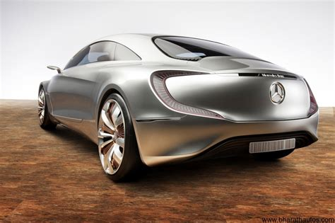 Video Mercedes Benz F125 Concept Explained In Detail