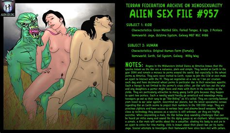 Everfire Alien Sex Porn Comics Galleries