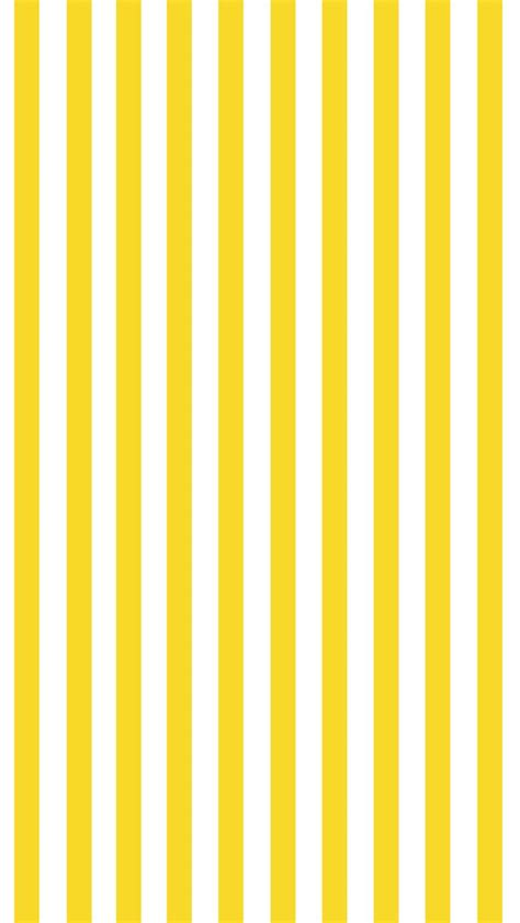 Tapete Gelb Muster by Iphone Wallpaper Pattern Yellow Stripes Mobile