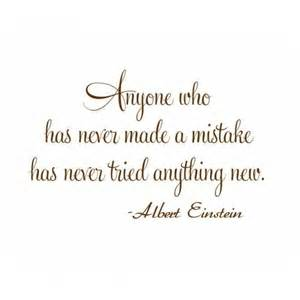 I Have Made Mistakes Quotes