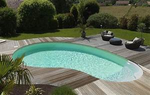 piscine waterair eva modele compact tout en un avec With jardin autour d une piscine 6 piscines hors sol des modales de piscine hors sol varie