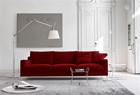B&b Italia Harry Sofa  Antonio Citterio  Atomic Interiors