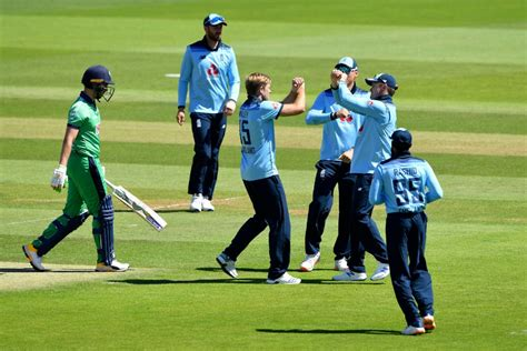 England vs Ireland 2nd ODI: Dream11 Team Prediction ...