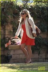 Rachel Bilson: Kristen Bell's Baby Shower!: Photo 2821254 ...
