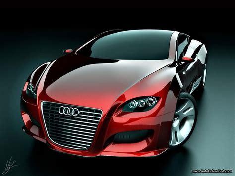 Audi Concept Car 941853