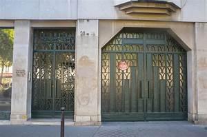 Aux Portes De La Deco : les caract ristiques de l 39 art d co ~ Nature-et-papiers.com Idées de Décoration