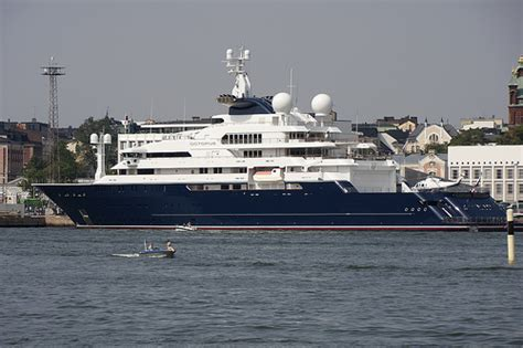 superyacht   visionary owners megayacht news
