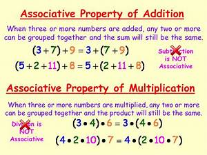 Properties of Real Numbers - ppt video online download