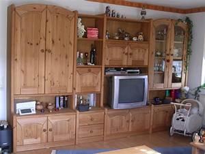 Wohnzimmerschrank Buche Massiv : wohnzimmerschrank von brinkmann in m nchen m bel und haushalt kleinanzeigen ~ Indierocktalk.com Haus und Dekorationen