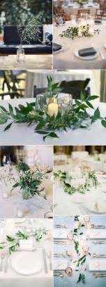 table centerpieces for weddings 25 best ideas about reception table decorations on wedding reception table