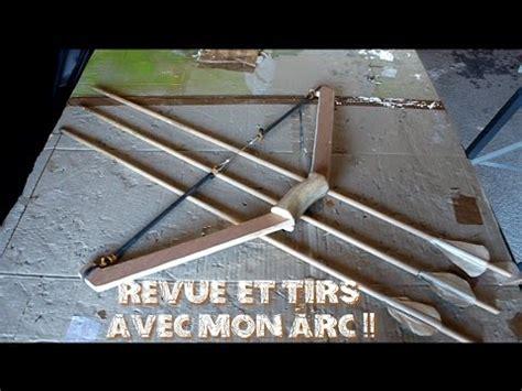 fabriquer le en bois fabriquer un arc en bois revue et tirs du kryptek x bow