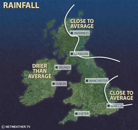 monthly weather forecast netweather tv