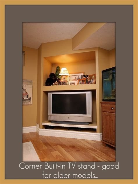 built in cabinets 48603 estate great use for a corner build it tv cabinet kennedy