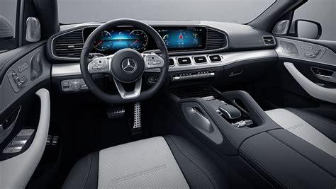 Gle 450 Interior by 2020 Gle 450 4matic Suv Mercedes Usa