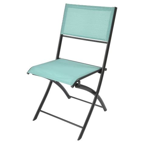 bistro sling folding chair room essentials target