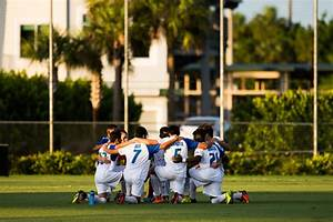 FGCU men's soccer earns fifth consecutive win with 5-1 ...