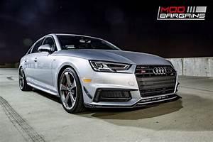 Audi S4 B9 : morph auto design simplicita carbon fiber upper valances ~ Jslefanu.com Haus und Dekorationen
