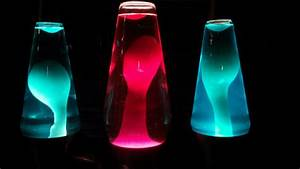 How Do Lava Lamps Work