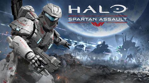 Halo Spartan Assault Review Gizorama