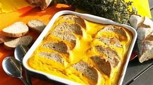 Recette Salée Halloween : bread pudding de potimarron pic recette sal e et conomique halloween cuisine menus ~ Voncanada.com Idées de Décoration