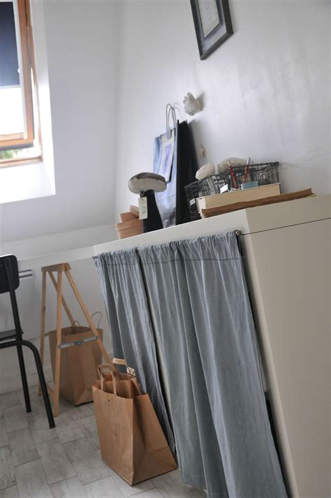meuble cuisine rideau meuble cuisine avec rideau tissu