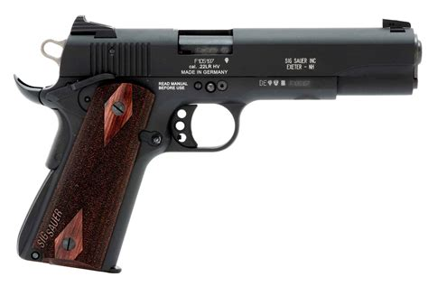 6 Best 22 Pistols In 2019 (for Nearly Any Situation